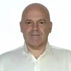 Adrian Cabrini - Fiat Marinaro