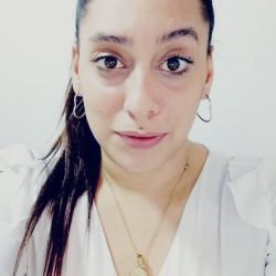 Camila Carabajal - Fiat Marinaro